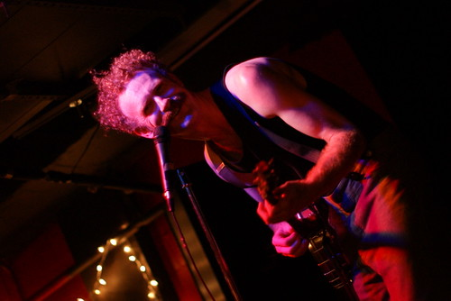 Curtis Eller, Pinhook, Durham NC, 06/13/11