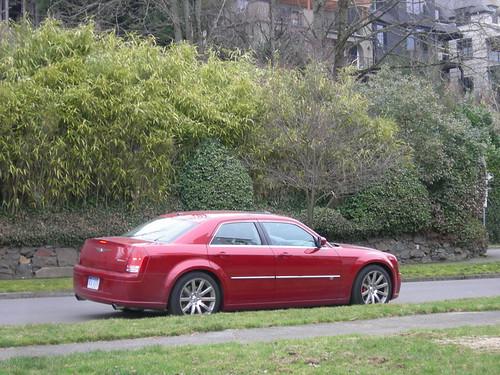 Vroomy Chrysler