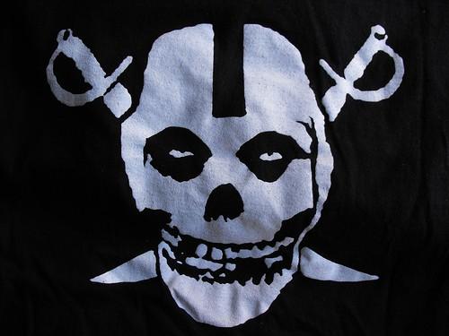 Misfits Raiders