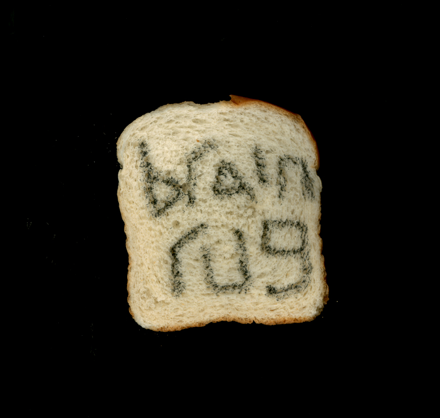 Brain Bread