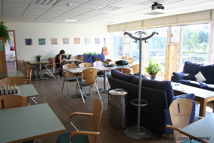 Reykjavik Youth Hostel International
