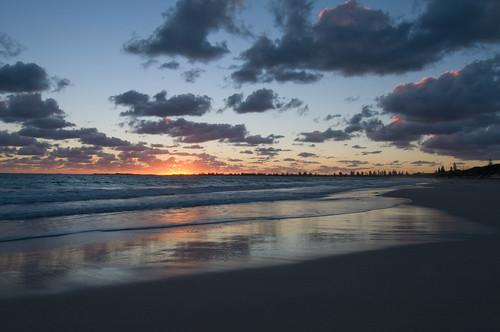 Warnbro Sunset