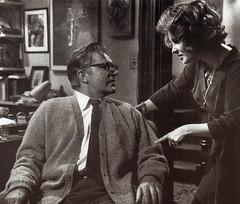 """Who's Afraid fo Virginia Woolf?"". 1966"