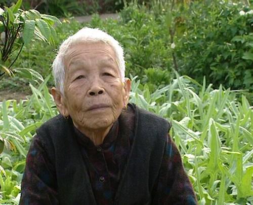 (36)高春香媽