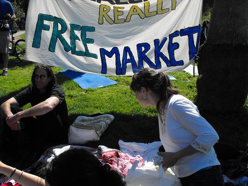 Really Free Market  2