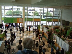 2009 AIA Convention Registration, Moscone Center, SF (image by F.J., CC 2.0 licensed)
