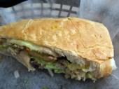 papi's cuban & caribbean grill: papi's cuban sandwich
