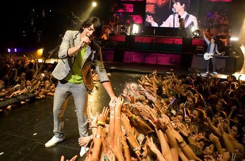 Jonas Brothers En Concierto 3D por ti.