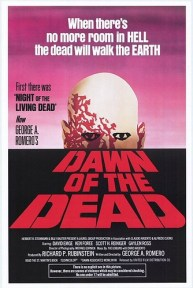 1978年《活人生吃 Dawn of the Dead》