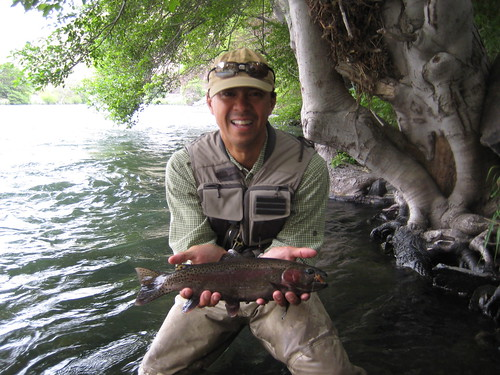 Deschutes River Fly Fishing