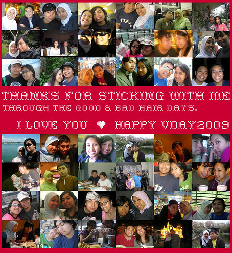 Happy VDay 2009