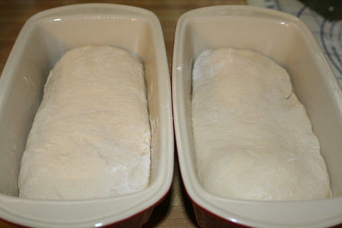 Homemade Bread 3