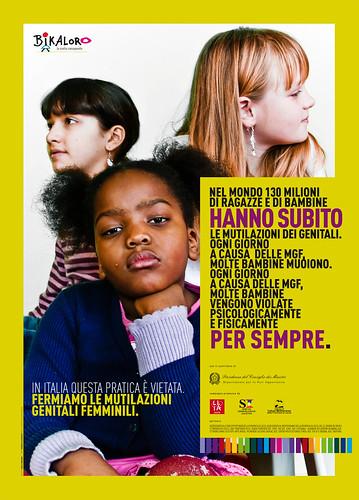 bikaloro - stop fgm campaign