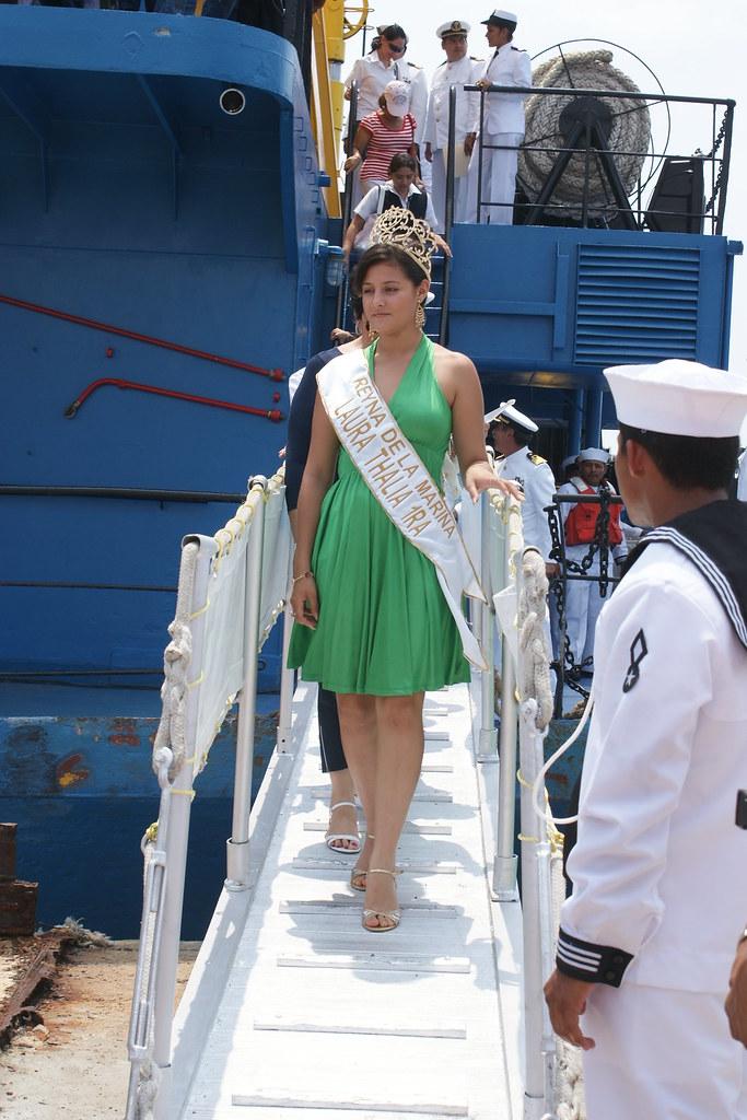Reina de la Marina
