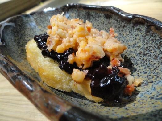 Pimento Cheese, Blackberry Jam
