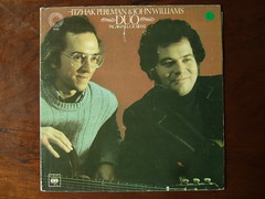 Paganini & Giuliani - Itzhak Perlman Violin & ...