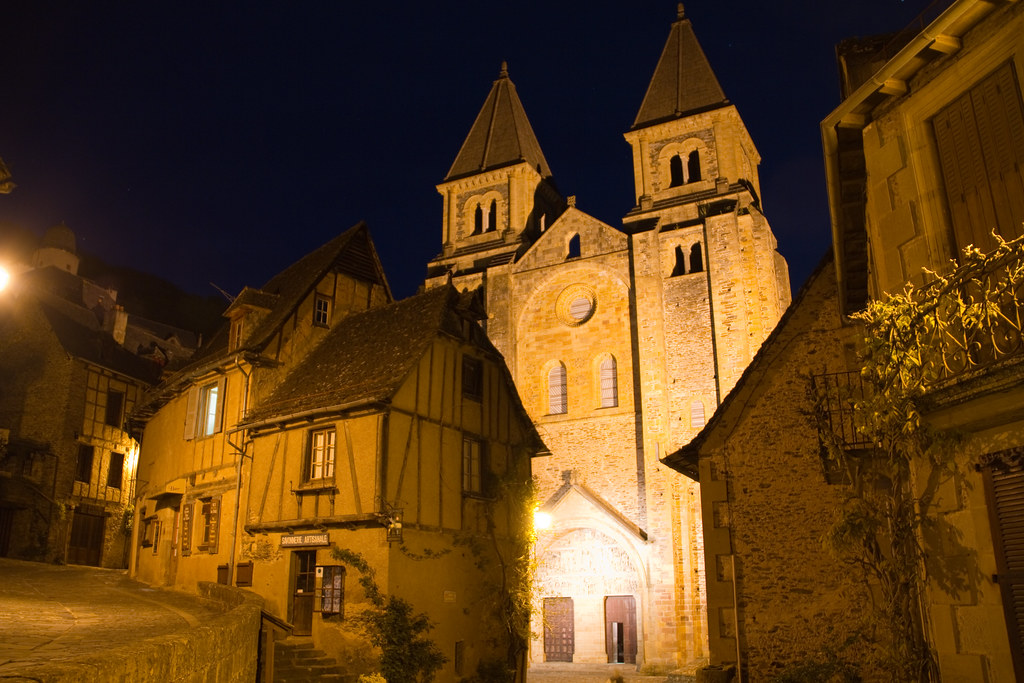 Conques 20100428-IMG_4594