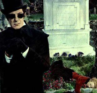 La tumba de Ligeia por ti.