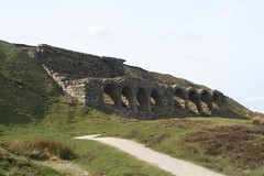 Rosedale Abbey Bank Top Kilns