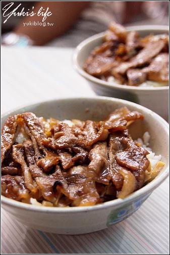 [台南之旅 食]*永樂燒肉飯   Yukis Life by yukiblog.tw