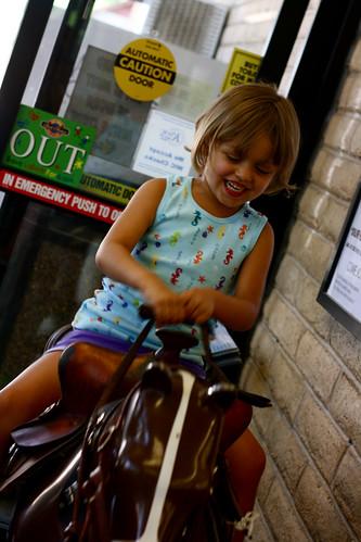 horsie joy