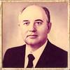 Mikhail Gorbachev Pin