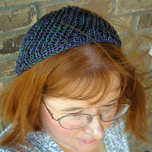 Windy Days Lace Hat (4)