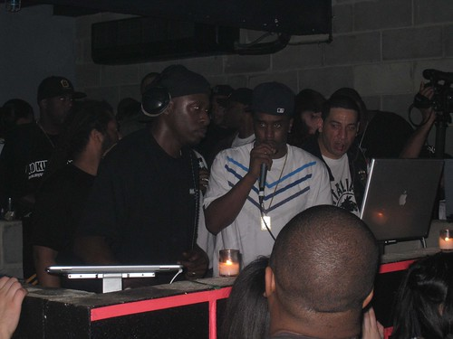 Pete Rock og P Diddy represent!