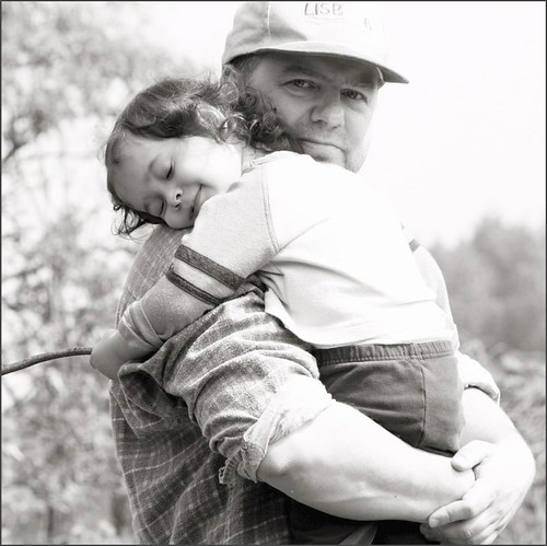 3551019373 135ae07155 24 Inspirational Father's Day Photos