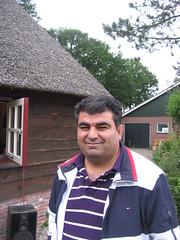 Ali Bingol
