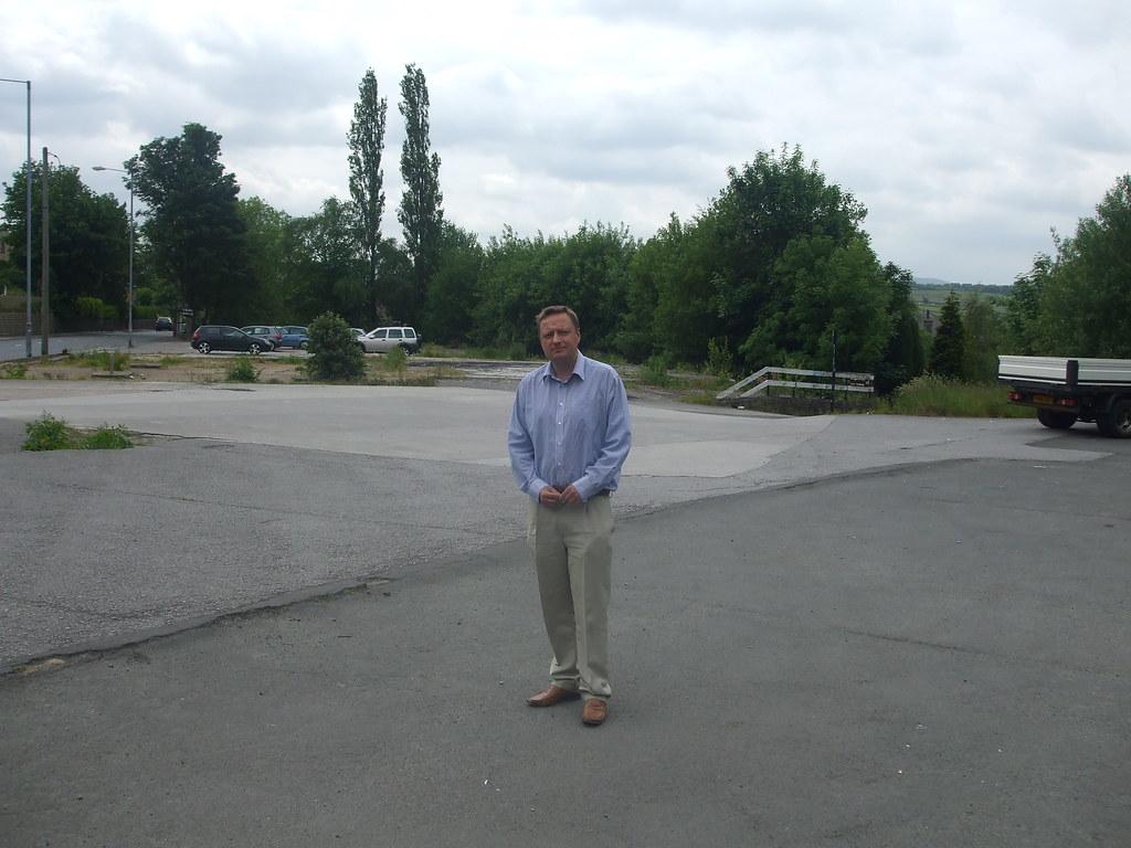 Holmfirth Tesco Site