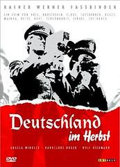 德國之秋 Deutschland im Herbst