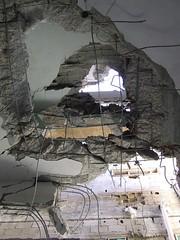 Destruction in Rafah - Jenny by freegazaorg