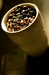 Cup of coffe. (cc) alsjhc en flickr