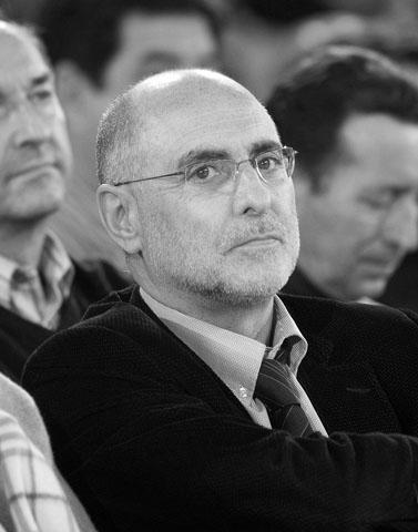 Rodolfo Ares (Foto: JM Berrueta)