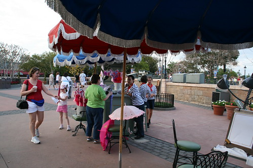 Disney Day 3- Epcot