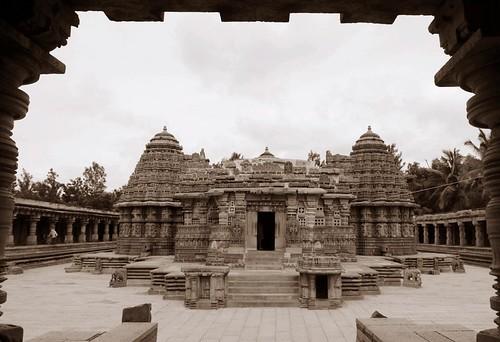 Welcome to Somnathpur