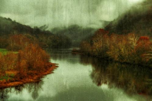 River Reverie