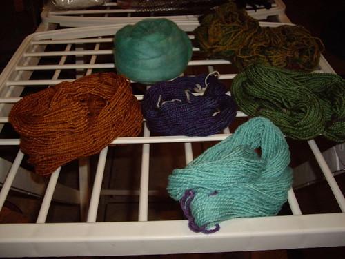 Dye Night Bounty