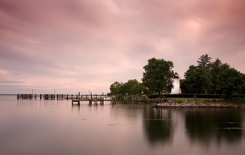 Concord Point Light House, Havre de Grace, Maryland