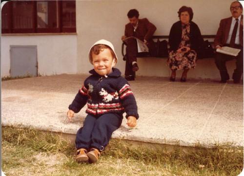 Mayo de 1981