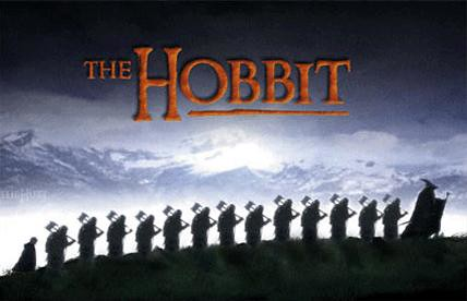 The Hobbit por ti.