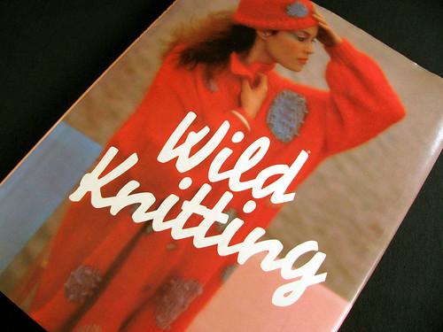 Wild-Knitting
