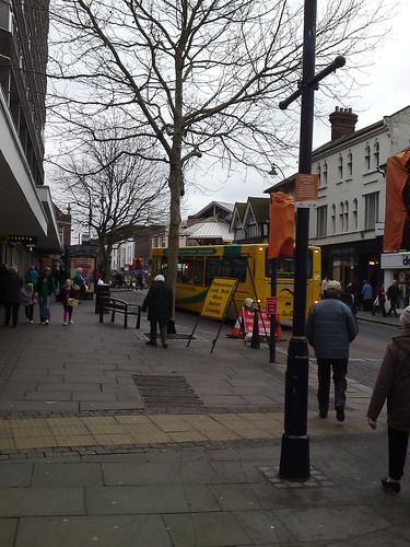Maidstone High Street 2