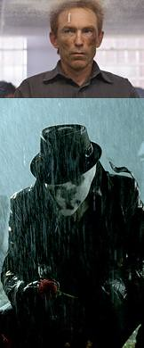 Rorschach by you.