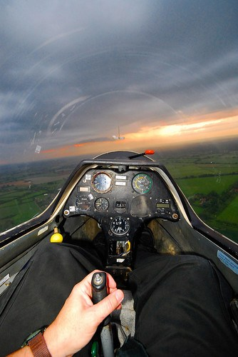 K21 Hangar Flight