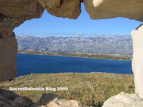View of Rtina