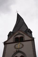 Mayen - Clementskirche