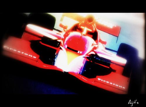 Speed!!