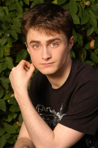 Daniel Radcliffe: Biografia de interpreta a Harry Potter